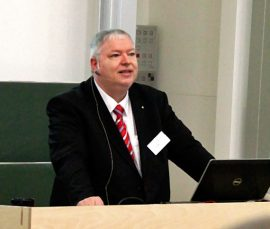 Hubertus Dettke