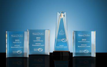 ENULEC was awarded