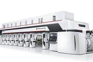 ENULEC is an original equipment supplier to numerous printing press manufacturers