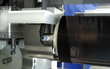ENULEC electrostatic assist technology