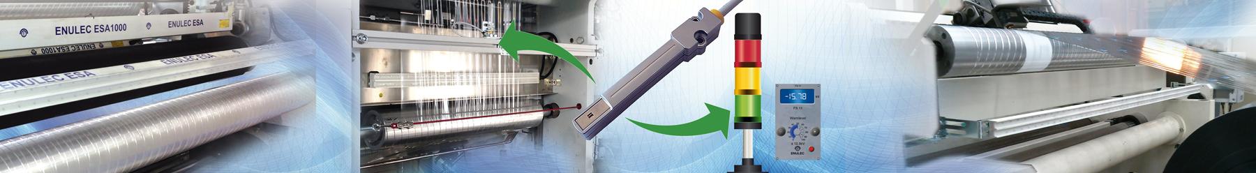 ENULEC balanced charging system